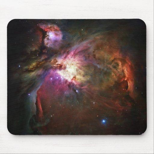Nebulosa de Orión Alfombrilla De Ratón