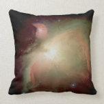 Nebulosa de Orión Almohadas