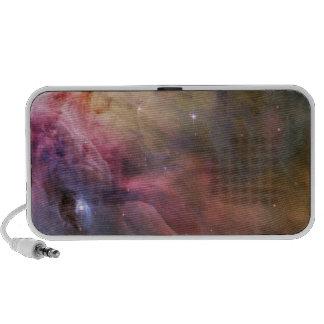 Nebulosa de Orión Altavoces De Viajar