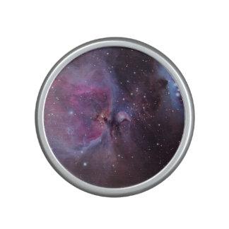 Nebulosa de Orión Altavoz