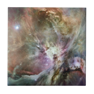 Nebulosa de Orión Teja Ceramica