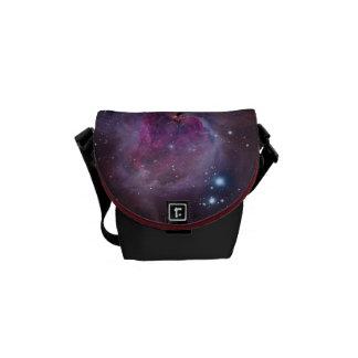Nebulosa de Orión Bolsa De Mensajeria