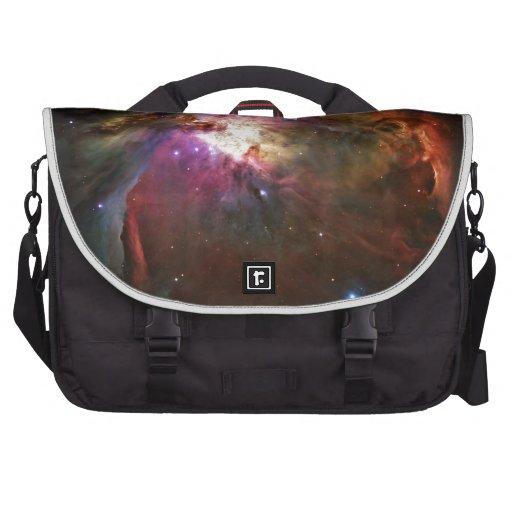 Nebulosa de Orión Bolsas De Portátil