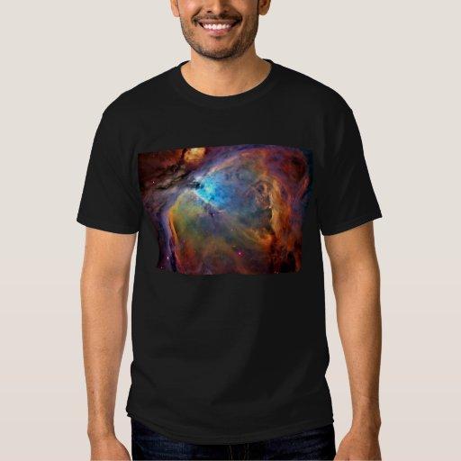 Nebulosa de Orión Camisas