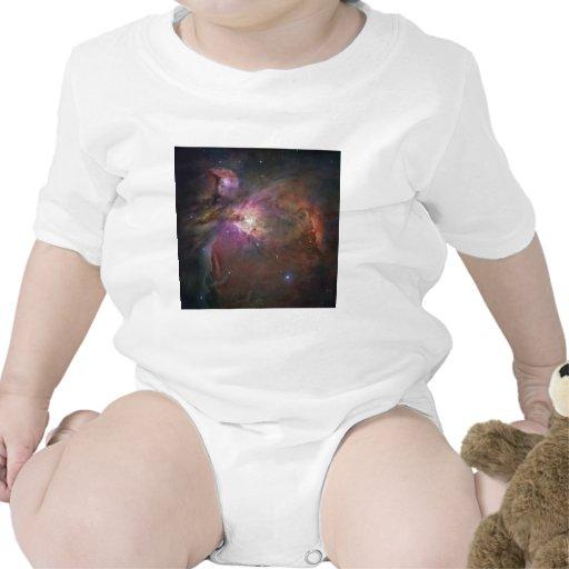 Nebulosa de Orión Camisetas