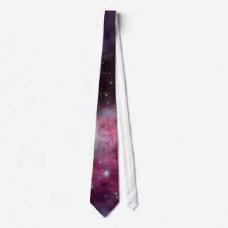 Nebulosa de Orión Corbatas Personalizadas
