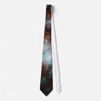 Nebulosa de Orión del telescopio espacial de Corbatas