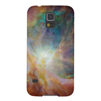 Nebulosa de Orión Funda Para Galaxy S5