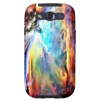 Nebulosa de Orión Galaxy SIII Protector