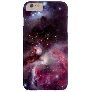 Nebulosa de Orión Funda De iPhone 6 Plus Barely There