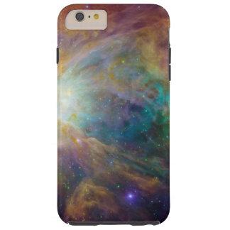Nebulosa de Orión Funda De iPhone 6 Plus Tough