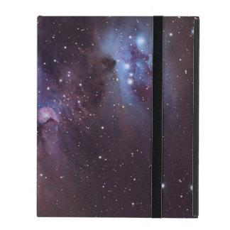 Nebulosa de Orión iPad Protector
