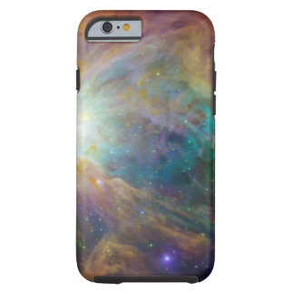 Nebulosa de Orión Funda Para iPhone 6 Tough