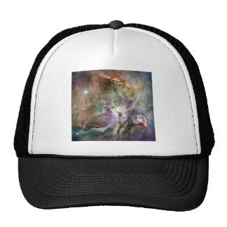 Nebulosa de Orión Gorras