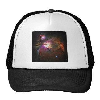 Nebulosa de Orión Gorro