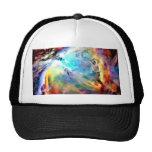 Nebulosa de Orión Gorros