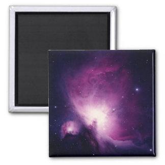 Nebulosa de Orión Imán Cuadrado