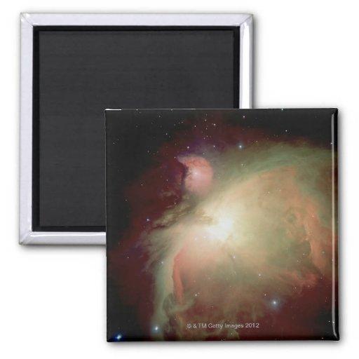 Nebulosa de Orión Iman Para Frigorífico