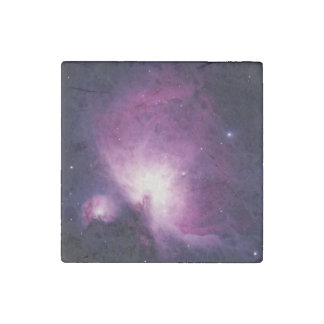 Nebulosa de Orión Imán De Piedra