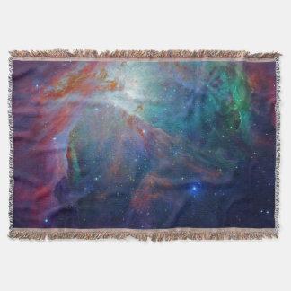 Nebulosa de Orión Manta
