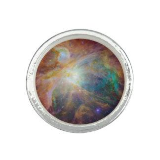 Nebulosa de Orión Anillos