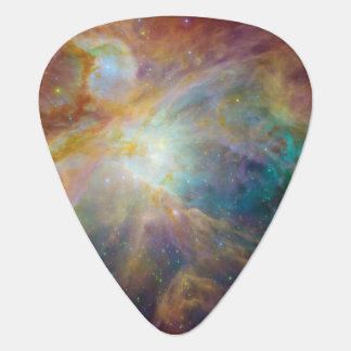 Nebulosa de Orión Plectro