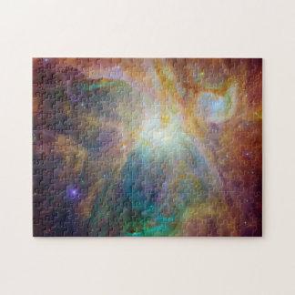 Nebulosa de Orión Rompecabeza Con Fotos