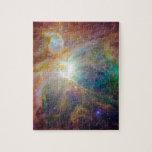 Nebulosa de Orión Puzzle