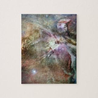 Nebulosa de Orión Rompecabezas