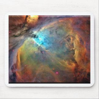Nebulosa de Orión Alfombrillas De Ratones