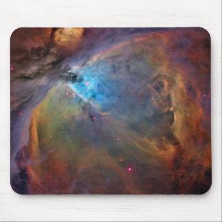 Nebulosa de Orión Alfombrillas De Ratón