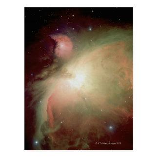 Nebulosa de Orión Tarjeta Postal