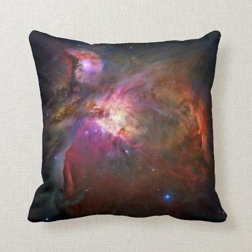 Nebulosa de Orión (telescopio de Hubble) Cojin