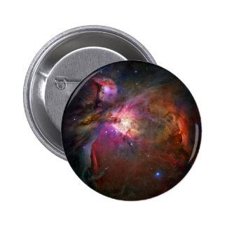 Nebulosa de Orión (telescopio de Hubble) Pins