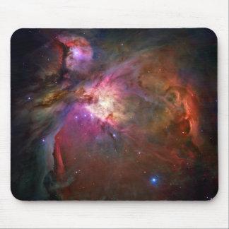 Nebulosa de Orión telescopio de Hubble Alfombrilla De Ratón