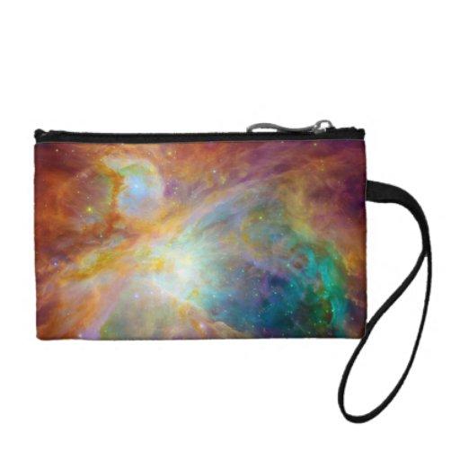 Nebulosa de Orión (telescopios de Hubble y de