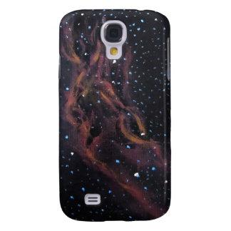 Nebulosa de pintura astronómica de California del