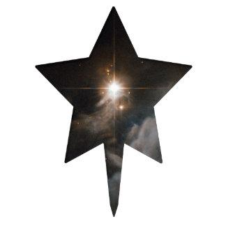 Nebulosa de reflexión IRAS 10082-5647 Decoraciones Para Tartas