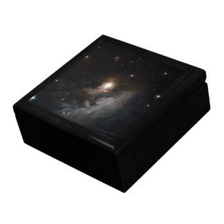 Nebulosa de reflexión IRAS 10082-5647 Cajas De Recuerdo