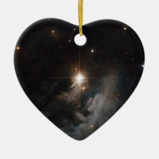 Nebulosa de reflexión IRAS 10082-5647 Ornamentos De Reyes