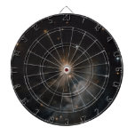 Nebulosa de reflexión IRAS 10082-5647 Tabla Dardos