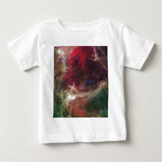 Nebulosa del alma playera de bebé