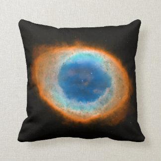 Nebulosa del anillo cojín
