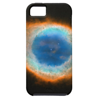 Nebulosa del anillo funda para iPhone 5 tough