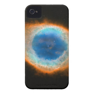 Nebulosa del anillo iPhone 4 Case-Mate carcasas