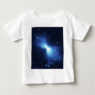 Nebulosa del bumerán en espacio polera