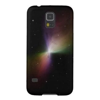Nebulosa del bumerán carcasa de galaxy s5