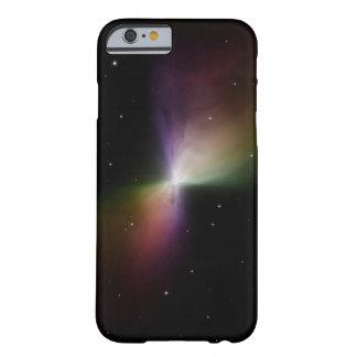 Nebulosa del bumerán funda de iPhone 6 barely there