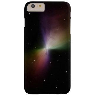 Nebulosa del bumerán funda de iPhone 6 plus barely there