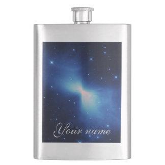Nebulosa del bumerán cantimploras